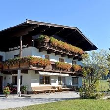 Apartment Schmiedererhof, St Johann in Tirol