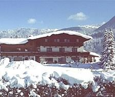 Apartment Schmiedererhof St. Johann in Tirol