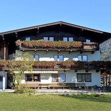 Apartment Schmiedererhof, St. Johann in Tirol